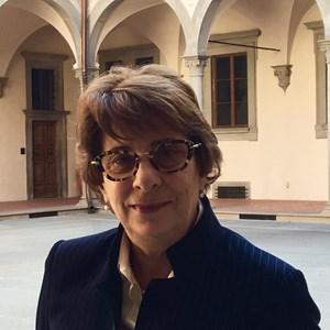 Vice Presidente della CAI Laura Laera