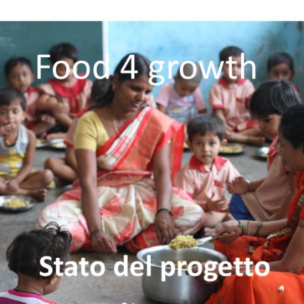 Food 4 Growth